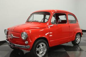 1963 Fiat 600 for Sale