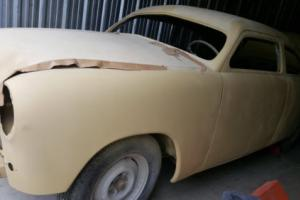 1949 Ford Other Tudor