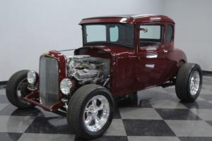 1930 Ford Model A 5Win Coupe