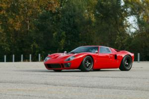 1966 Ford GT40 MK1 Superformance for Sale