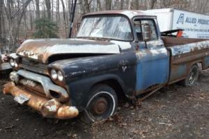 1958 GMC Other