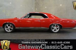 1967 Pontiac GTO -- Photo