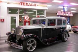 1929 Other Makes 4 door