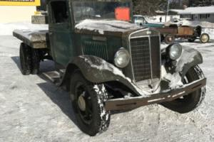 1936 International Harvester Other