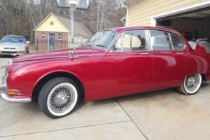 1964 Jaguar Other 38s mark11