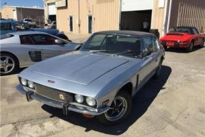 1971 Other Makes Interceptor --
