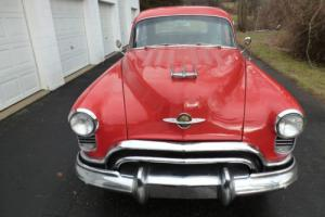 1950 Oldsmobile Other Photo