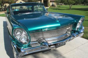1958 Lincoln Continental Mark III Coupe for Sale