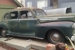 1946 Lincoln Other