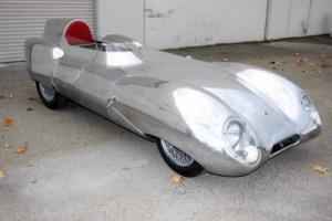 1955 Lotus Other Le Mans Photo