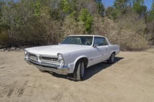 1965 Pontiac Le Mans Photo