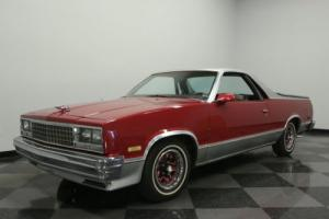 1986 Chevrolet El Camino Photo