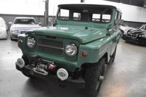 1964 Nissan Other