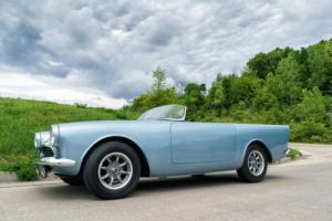 1962 Sunbeam Custom Photo