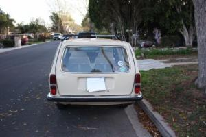 1969 Volvo Other