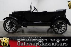 1923 Willys Overland Touring