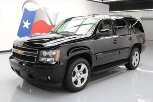2013 Chevrolet Tahoe LT 8-PASS HEATED LEATHER 20'S