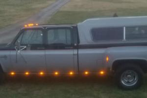1983 Chevrolet Other Pickups 1gc
