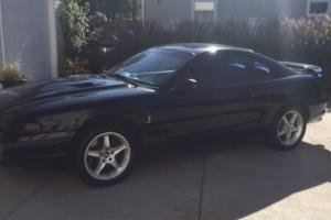 1996 Ford Mustang 2dr Coupe Cobra