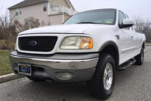 2002 Ford Other Pickups --