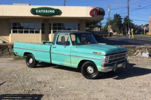1969 Ford Other Pickups