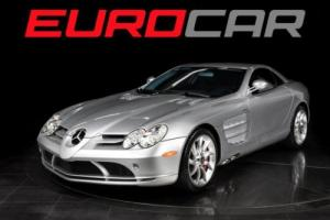 2006 Mercedes-Benz Other SLR McLaren