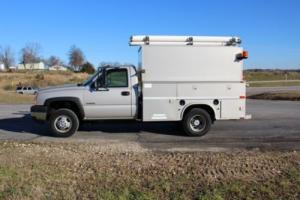 2006 Chevrolet Other Pickups LS