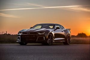 2017 Chevrolet Camaro ZL1 Hennessey HPE800 Supercharged