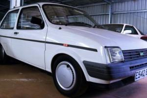 1987 Austin Mini Metro 1275cc Hatch. Drives like a Mini & has the same motor. for Sale