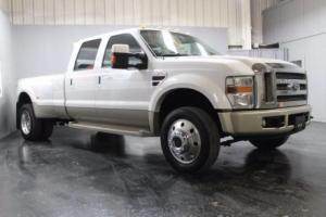 2008 Ford Other Pickups King Ranch