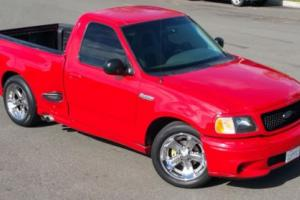 1999 Ford Other Pickups SVT Lightning, 360HP