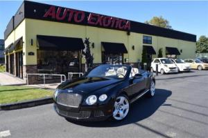 2012 Bentley Other