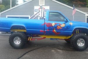 1996 Chevrolet C/K Pickup 1500 Photo