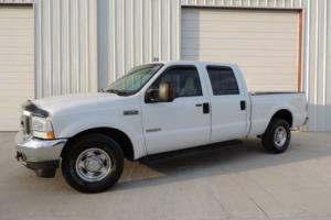 2004 Ford F-250 Lariat Loaded Turbo Diesel Low Miles!!!!