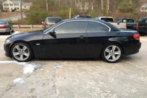 2007 BMW 3-Series 335i 2dr Convertible