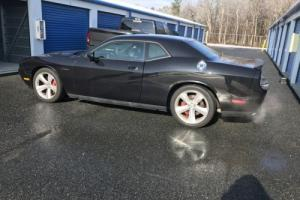2010 Dodge Challenger SRT8 Limited Edition