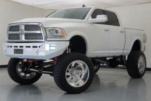 2015 Ram 2500 Laramie Custom LIFTED