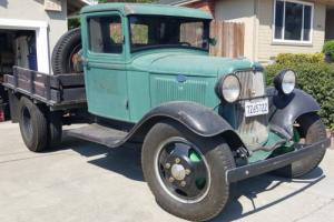 1934 Ford Other Pickups BB