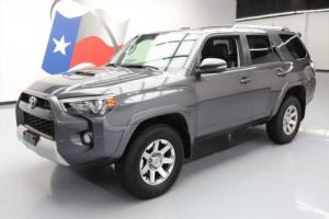 2015 Toyota 4Runner 4X4 TRAIL PREMIUM SUNROOF NAV