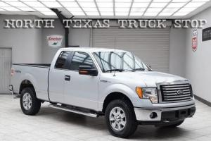 2010 Ford F-150 XLT 4.6L Super Cab V8 TEXAS TRUCK Photo