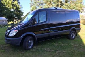 2011 Mercedes-Benz Sprinter Photo