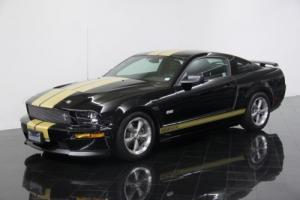 2006 Ford Mustang GT-H