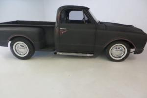 1967 Chevrolet C-10 Short bed stepside