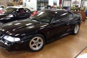 1995 Ford Mustang Cobra