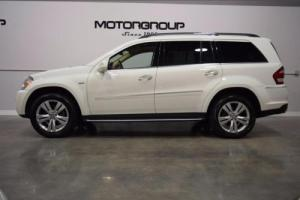 2010 Mercedes-Benz GL-Class GL350 BlueTEC Photo