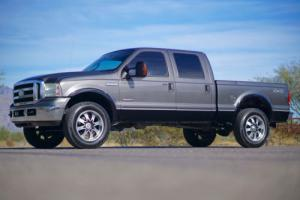 2005 Ford F-250 MONEY BACK GUARANTEE