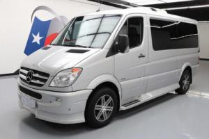 2012 Mercedes-Benz Sprinter 2500 DIESEL 12-PASS