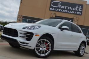 2016 Porsche Other Turbo * ONE OWNER * PRISTINE COND! OPTIONS! Photo