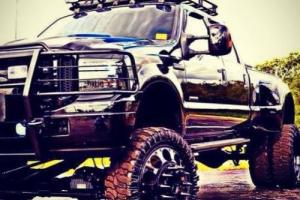 2006 Ford F-350 MONSTER TRUCK