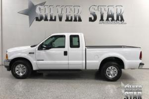 2001 Ford F-250 XLT 7.3L-Powerstroke